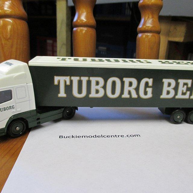Tuborg Beer Volvo Lorry – Lledo 1
