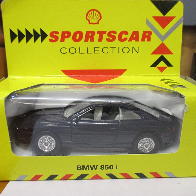 BMW 850i – Shell Sportscar Collection 347 1