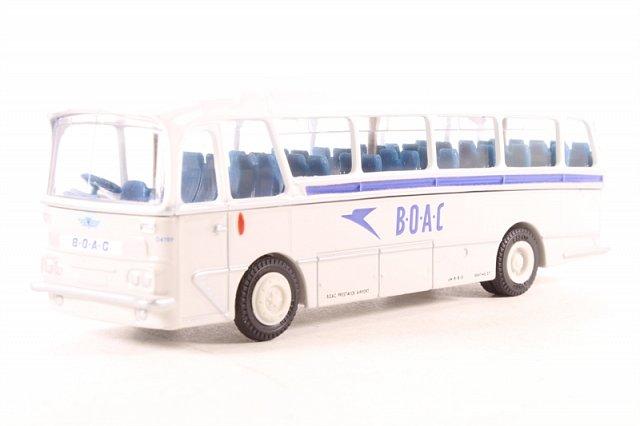 BOAC Scotland Harrington Grenadier - EFE 12306