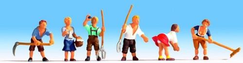 Mountain Farmers - Noch 15618