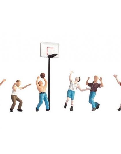 Basketball Players - Noich 15882