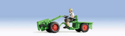 Two Wheeled Tractor – Noch 16750 1