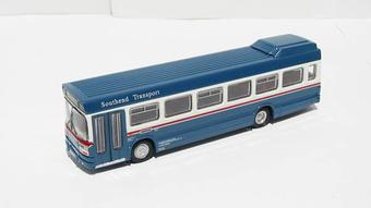 Southend Transport Leyland National Mk1 s/deck bus  - EFE 17303