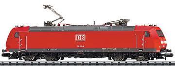 DB Class 185 052-8 Trix 12565