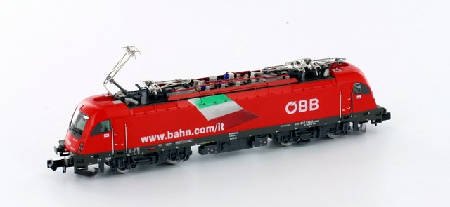 OBB Italia Taurus  - Hobbytrain H2716