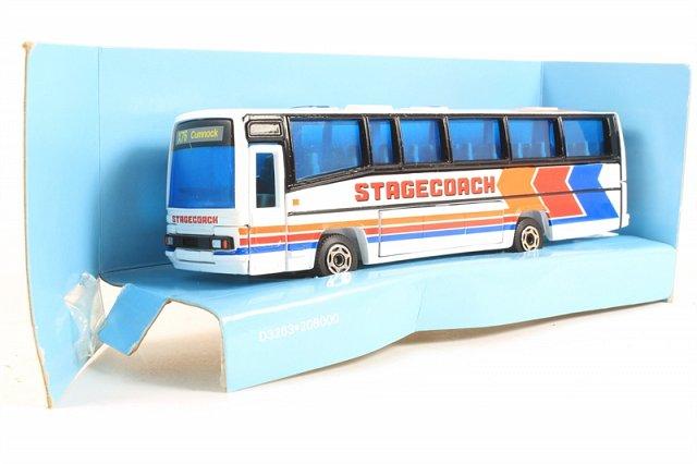 Stagecoach Plaxton Coach – Corgi 32603 1