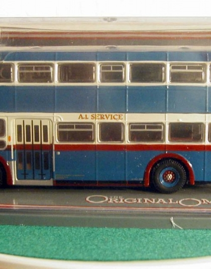 A1 Service Queen Mary - OOC 41901