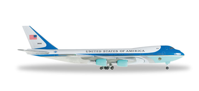 air force one 1 500