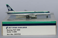 Air New Zealand Boeing 767-300 - Herpa 502702
