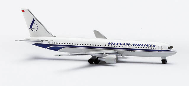 Vietnam Airlines Boeing 767-300 - Herpa 502986