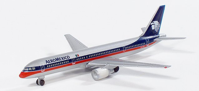 Aeromexico Boeing 757-200 - Herpa 503730