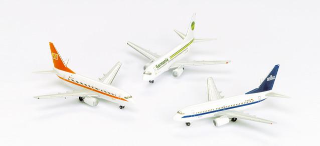Germania Boeing 737-700 set – 505536 1