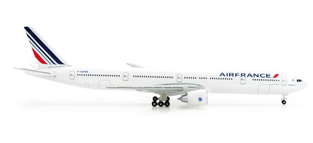 Air France Boeing 777-300ER - Herpa 506892