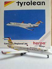 Tyrolean Canadair Regional Jet - Herpa 511117