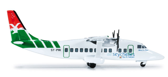 Air Seychelles Shorts 360-300 - 517508