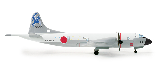 "Japan Maritime Self-Defense Force, 5th Kokutai ""Pegasus"" Lockheed P-3C Orion  - 517904"