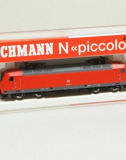 DB Class 145 045-1 DCC FITTED - Fleischmann 7322