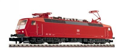 DB Class 120 103-7 - Fleischmann 7351 DCC Fitted