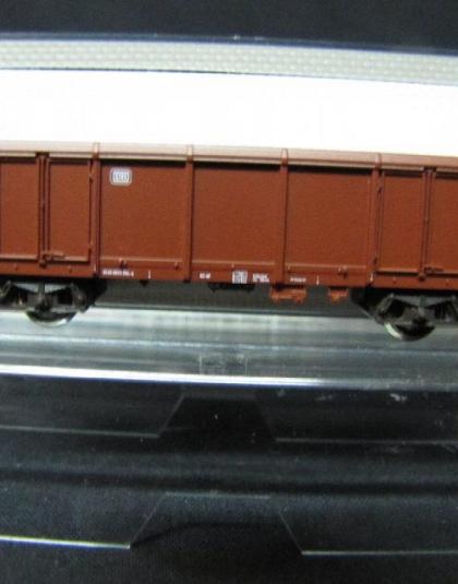 DB Roll top Bogie Wagon - Fleischmann 8280