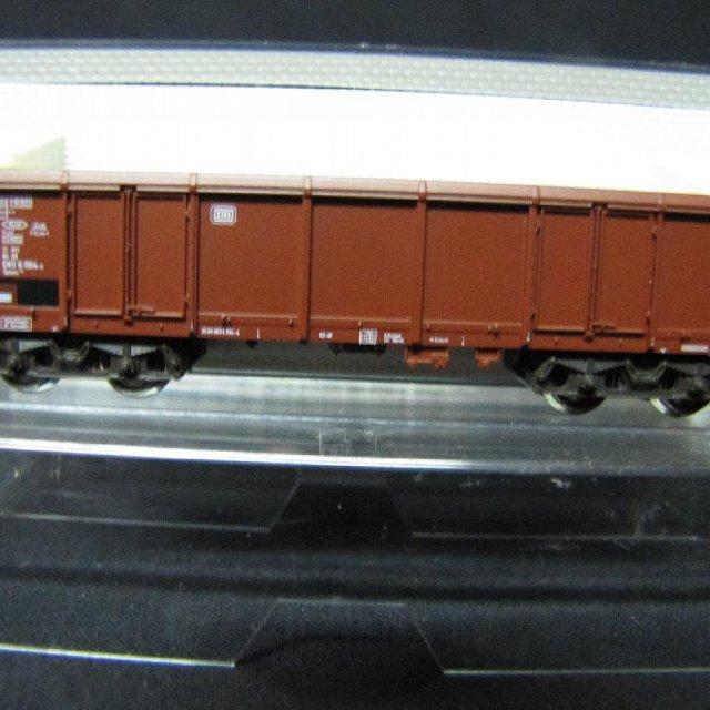 DB Roll top Bogie Wagon – Fleischmann 8280 1