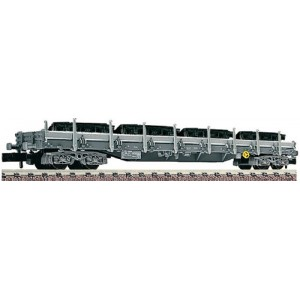 SBB Flat Wagon with Bogie Load V - Fleischmann 828702