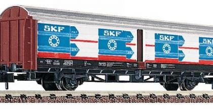 SKF Sliding-wall wagon - Fleischmann  8339