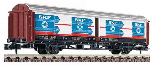 SKF Sliding-wall wagon – Fleischmann  8339 1