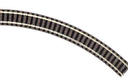 Track Curved Radius 1 - Fleischmann 9120