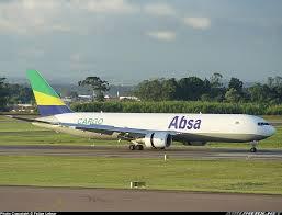 ABSA Cargo Boeing 767-300F - Net Models 048288