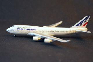 Air France Boeing 747-400 - Star Jets SJAFR001