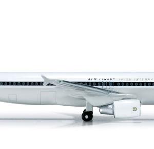 "Aer Lingus Airbus A320 ""75th Anniversary"" - Herpa  518741"