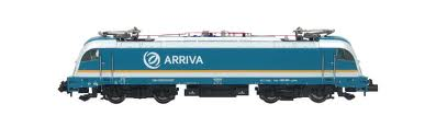 ARRIVA ALEX Taurus Electric  BR12.16 Electric - H2714