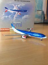 BMI british midland Airbus A330 - Star Jets SJBMI135A