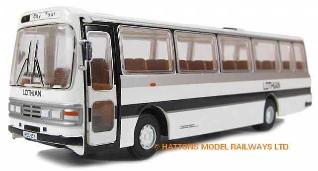 Lothian Duple Dominant - BT Models B005