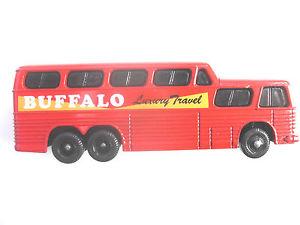 Buffalow Scienicruiser - Lledo 23