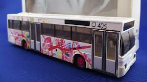 Mercedes Town Bus  – Wiking 70201 1