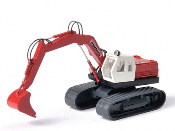 Poclain LC80M Digger RETRO - Wespe CIV 160-0014