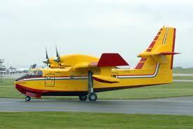 Canadair CL-415 Secutite Civile F-ZBEG - Zeneth 2717105