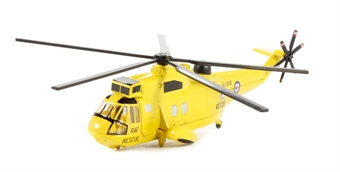 Westland Sea King Search and Rescue - Corgi Collectables CS90607