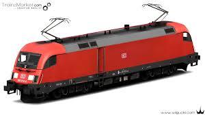 Taurus DB 182 012-5 - Trix 12766
