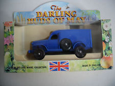 Darling Buds of May Van - Lledo Special Edition