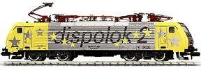 Dispolok 2 ES 64 F4 002 - Trix 12558