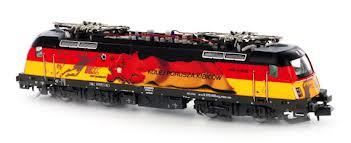 Taurus PKP1251/BR1216 Germany – Hobbytrain  H2721 1