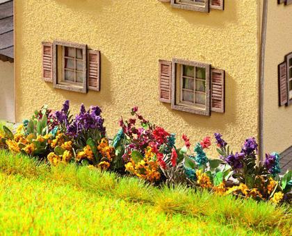 Gaugemaster GM175  OO/HO Garden Flowers