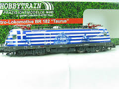 OBB European Cup Special Greece Taurus Electric - H2755