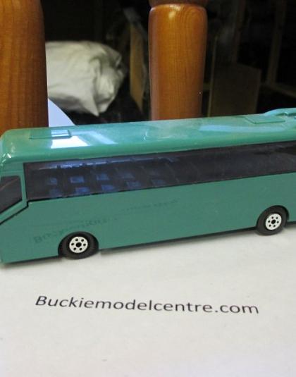 Green Bova Futura - EFSI model