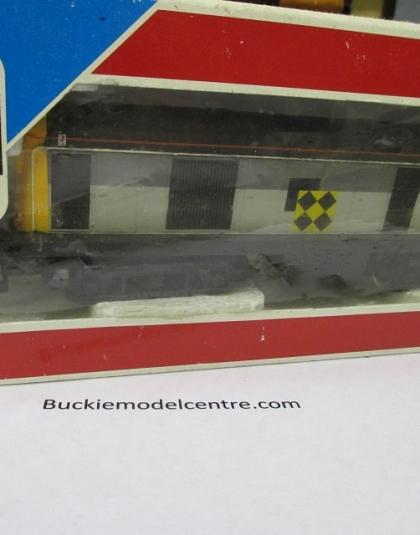 Class 20 132 Coal Sector REPAINT - Lima 00 model