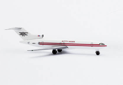Kitty Hawk Boeing 727-200F  - 503105