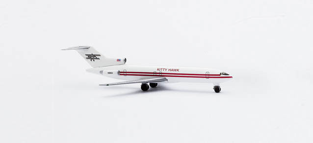 Kitty Hawk Boeing 727-200F  – 503105 1