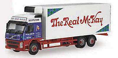 """""""Pollock (Scotrans) LTD, Bathgate, Scotland"""" Scania 111 2 Axle Flatbed Trailer & Load – Corgi ..."""
